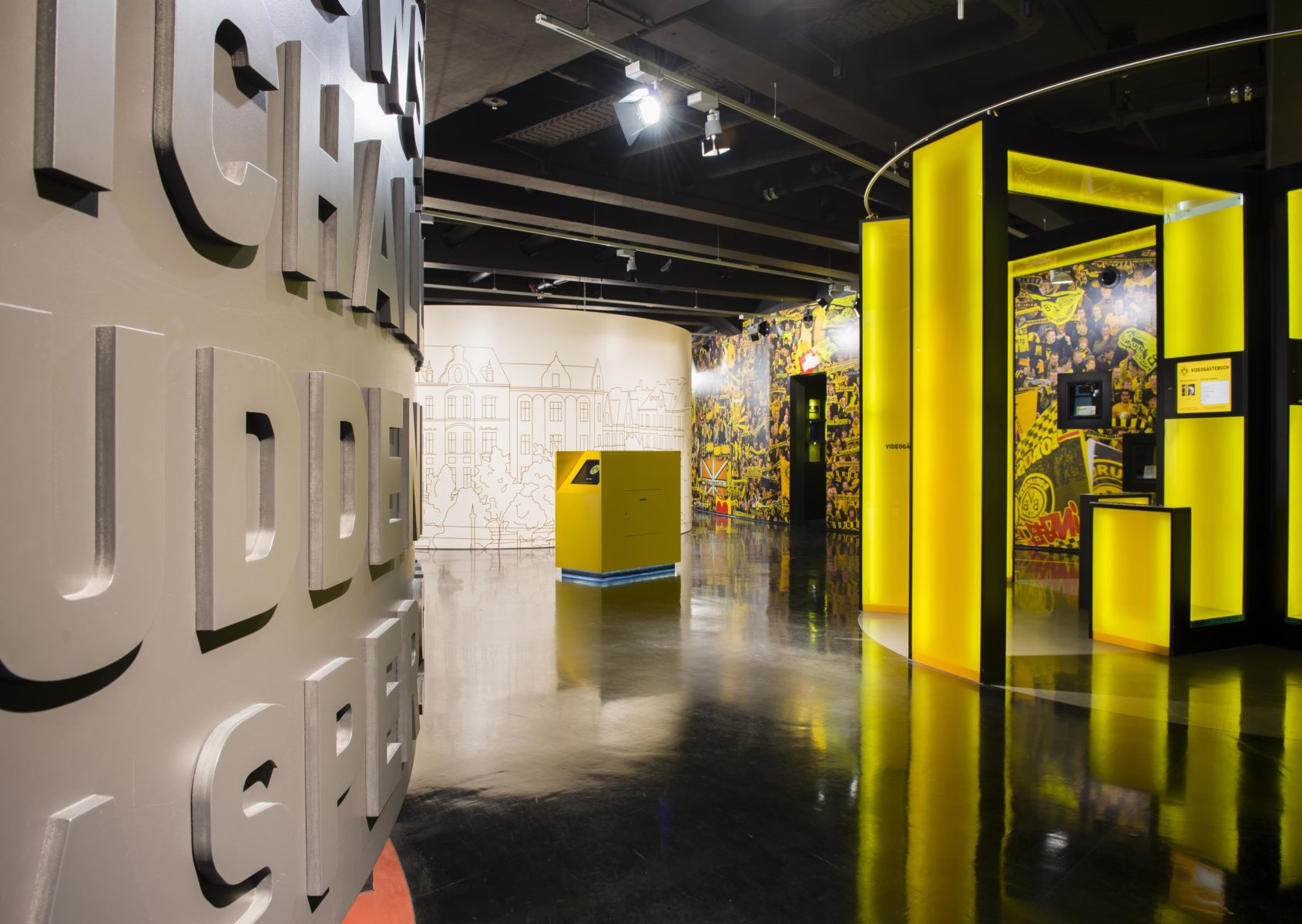 Borussia Dortmund Museum